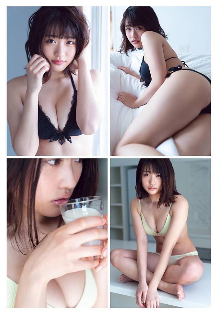 石田桃香 画像 13