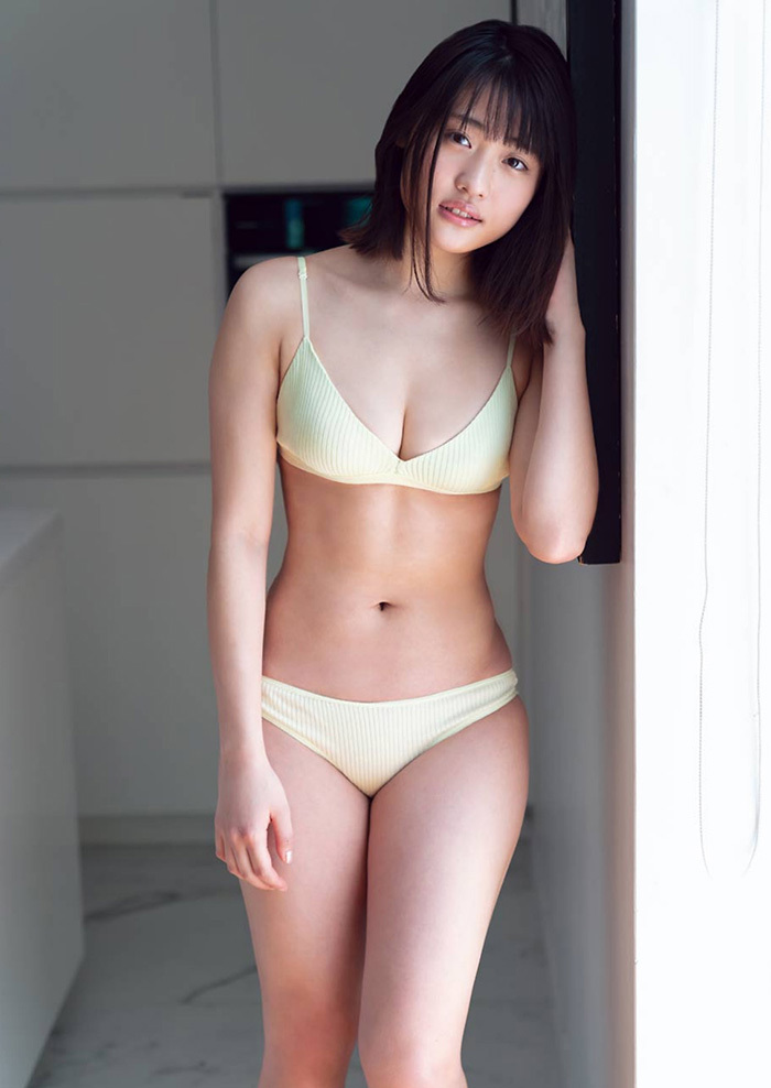 石田桃香 画像 15
