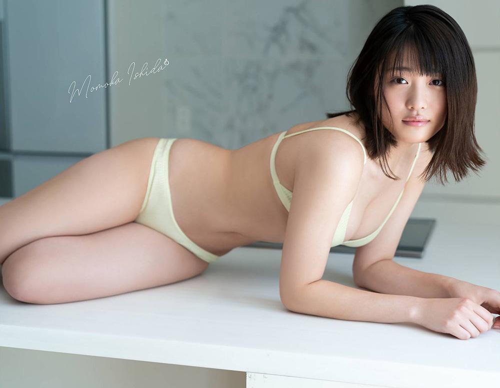 石田桃香 画像 20