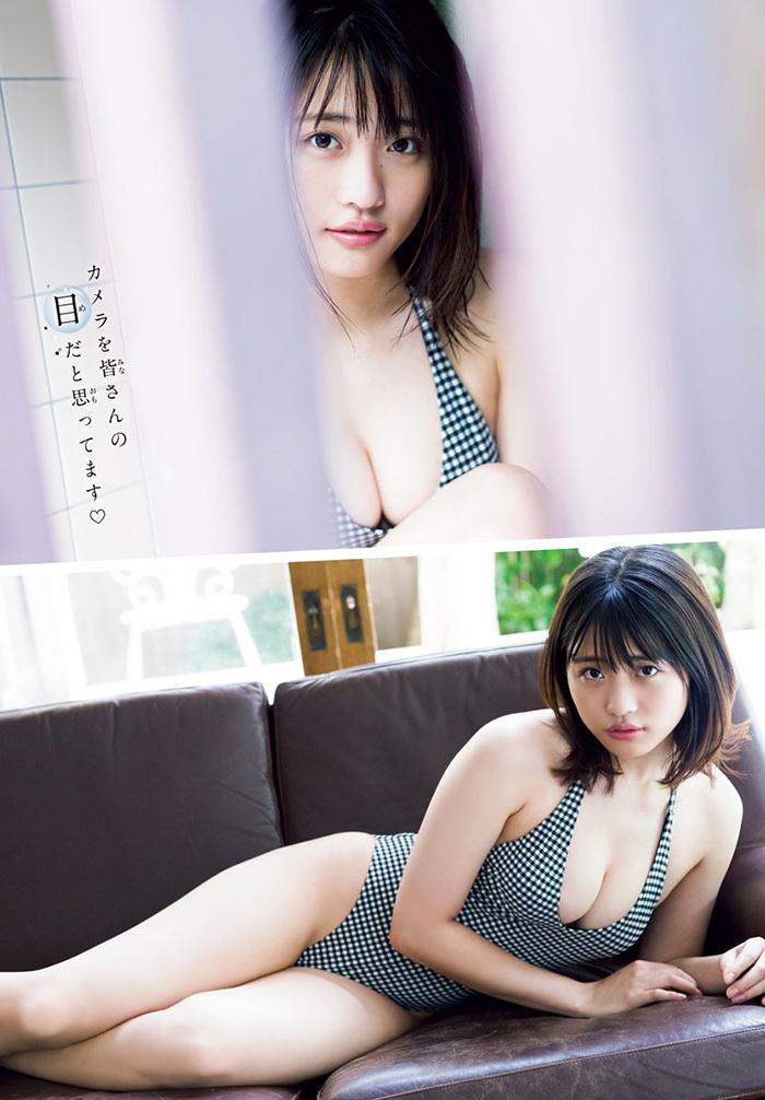 石田桃香 画像 9
