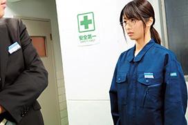 川上奈々美の工場勤務の地味めな女の子が高評価「寝取り作品の中でもハイレベル」「飛び切りエッチなみいななが見たい方にオススメ」
