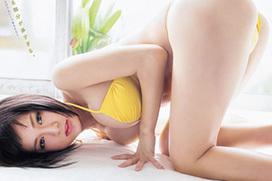 RaMu(22) 身体を絞り上げて更にエロくなった爆乳娘。