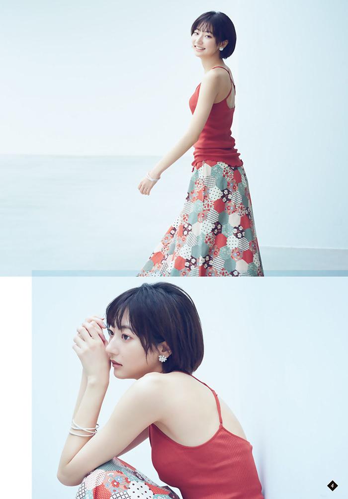 武田玲奈 画像 4