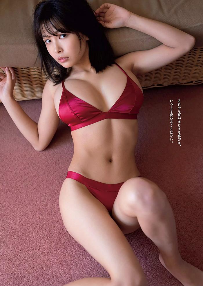 寺本莉緒 画像 7