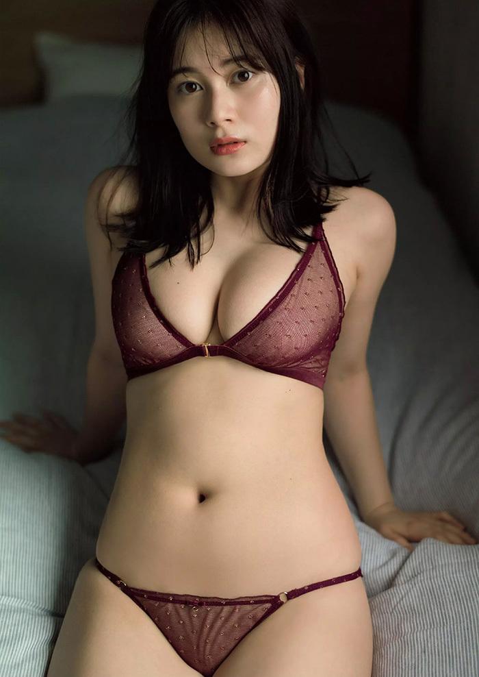 大久保桜子 画像 4