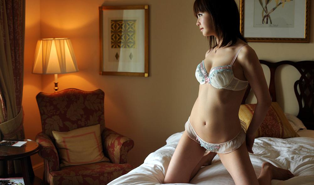 誘惑 エロ画像 61