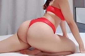 韓国産のお尻のエロ画像 part2