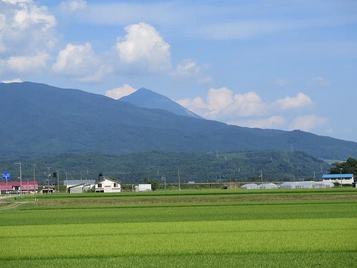 湯川村より
