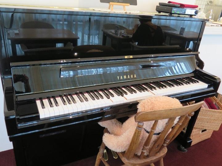 ピアノ自動演奏