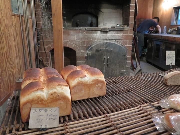 山形食パン