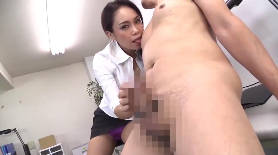 藤本紫媛 立ち手コキ M男 痴女 潮吹き FANZA 淫語ビッチポルノスター