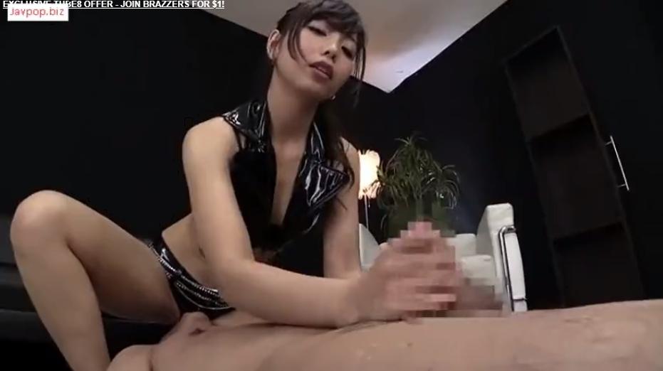 神ユキ M男 顔面騎乗 手コキ 潮吹き 女王様 FANZA エロティック ボンデージ 究極のサディスティックLOVE