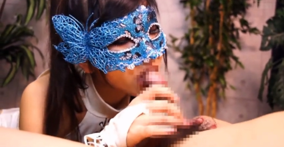 神ユキ 痴女 手コキ フェラ M男 暗黒の女スパイ Episode-02 洗脳された快楽兵器 FANZA