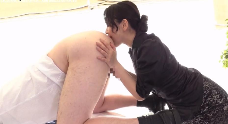 M男 痴女 バックファイヤー 手コキ フェラ エロぐチャンネル