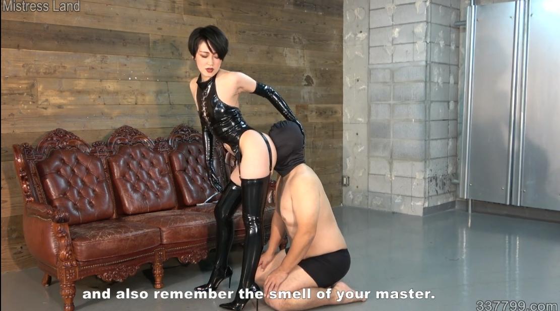 虹邑みなみ 女王様 調教 BDSM M男 鞭 舐め犬 MLDO-165 雄豚2匹と雌豚1匹を購入したミストレス ミストレスランド