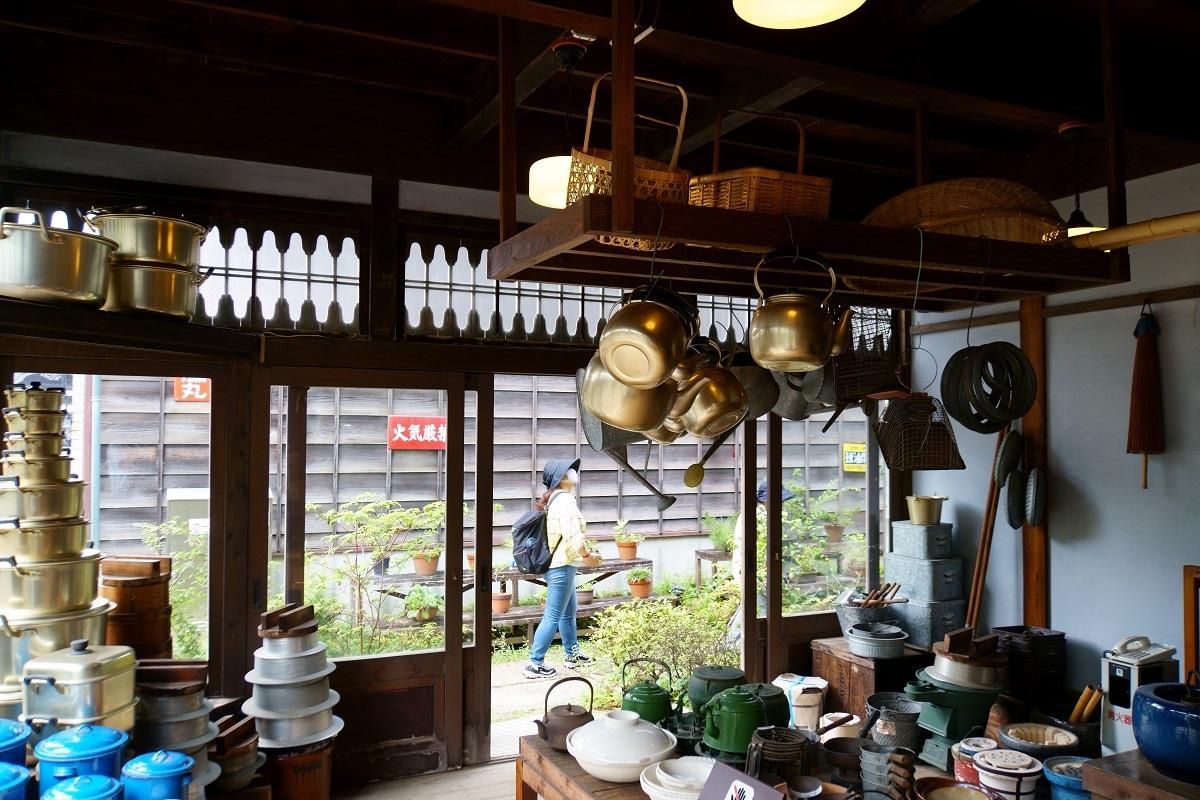 江戸東京たてもの園2020070903
