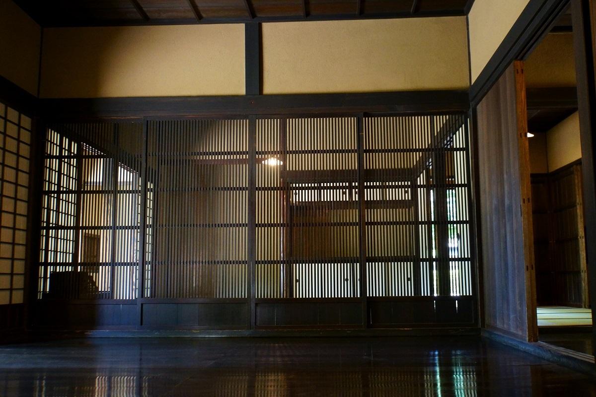 江戸東京たてもの園2020070507