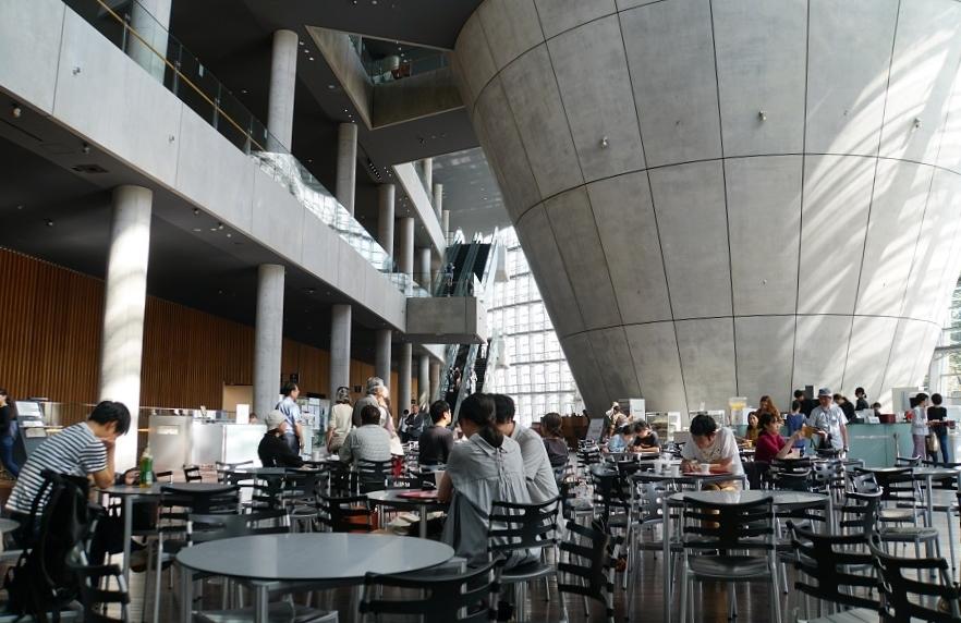 国立新美術館20181102