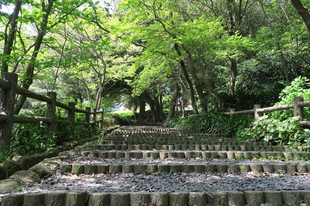 鎌倉文学館2020042402