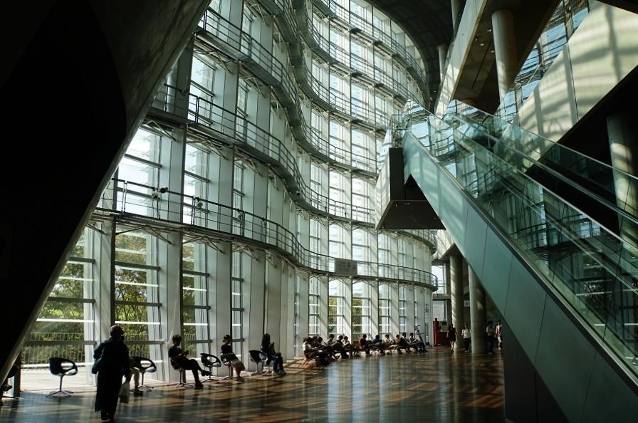 国立新美術館20181103