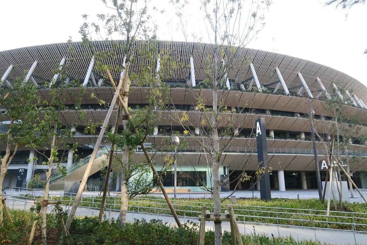 新国立競技場2020012109