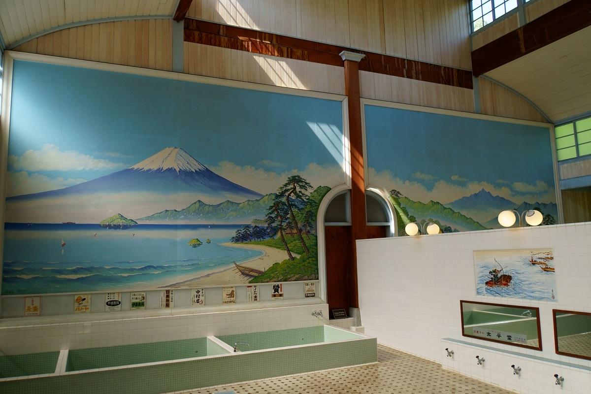 江戸東京たてもの園2020071407