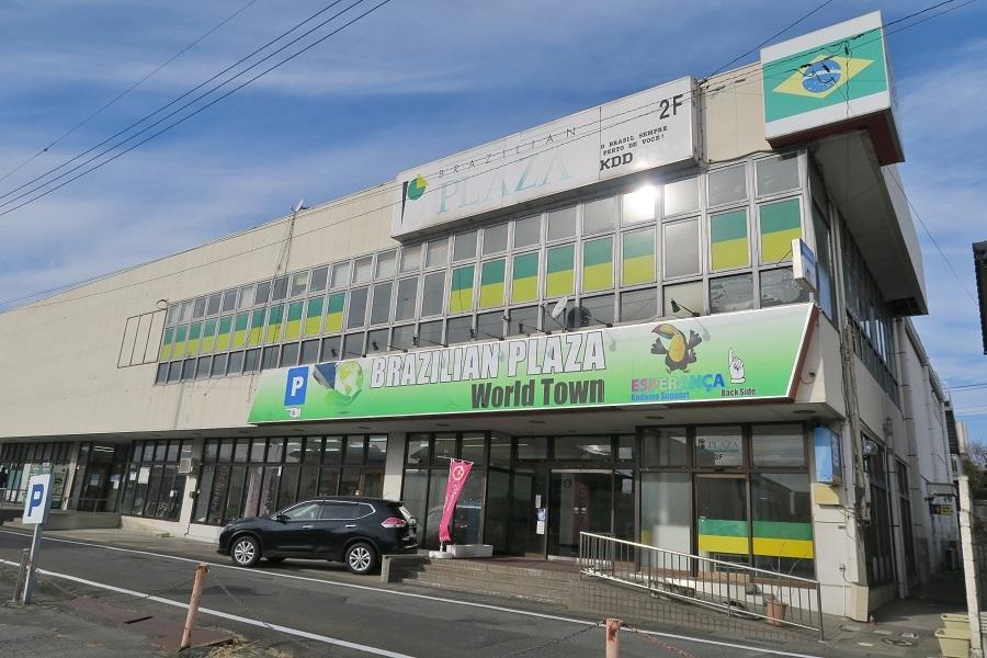 大泉町2019020605