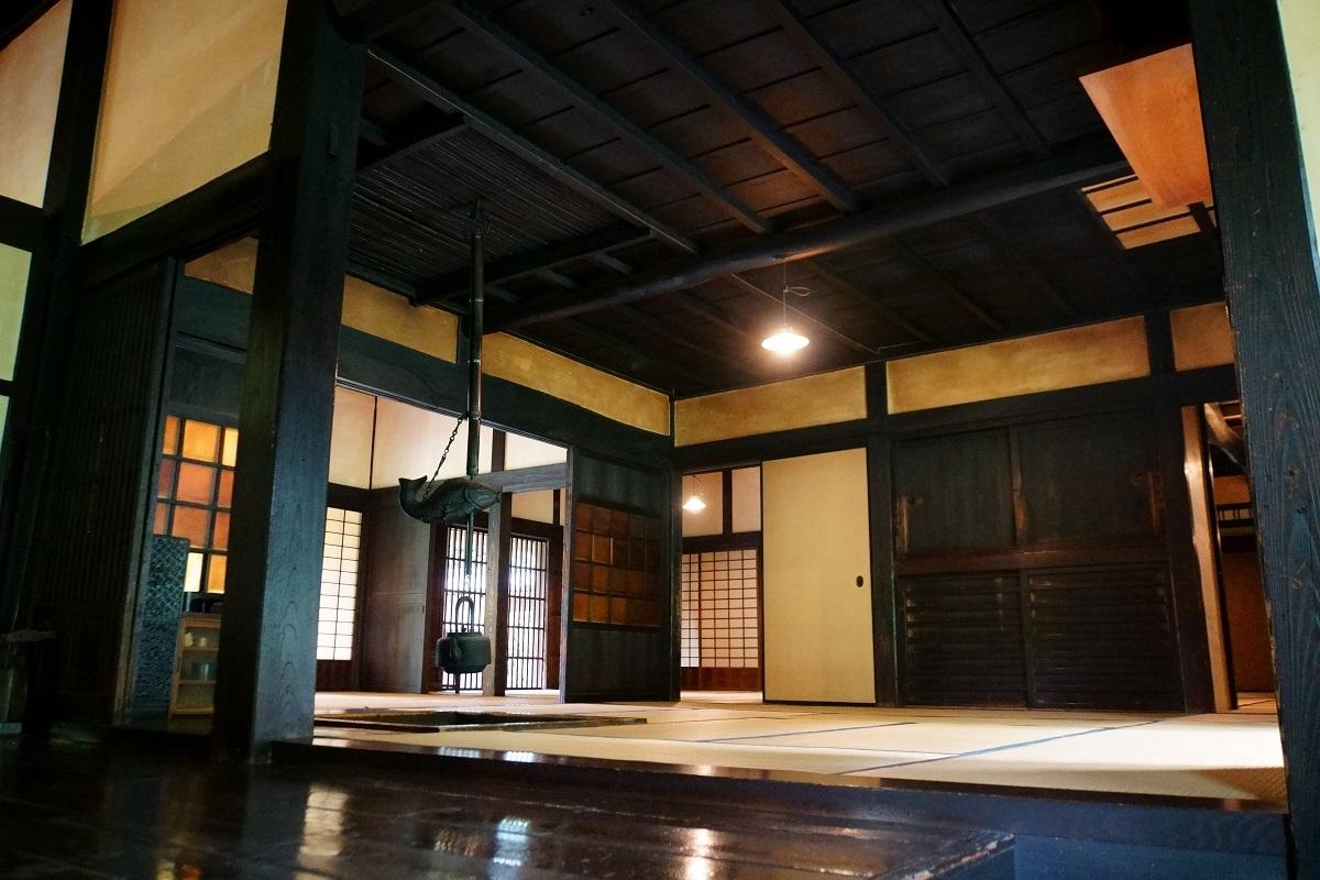 江戸東京たてもの園2020071410