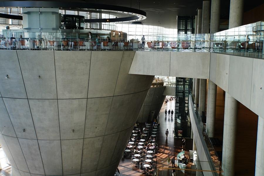 国立新美術館20181108
