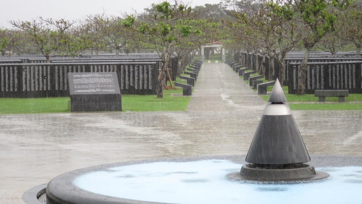 沖縄平和記念公園2016060306