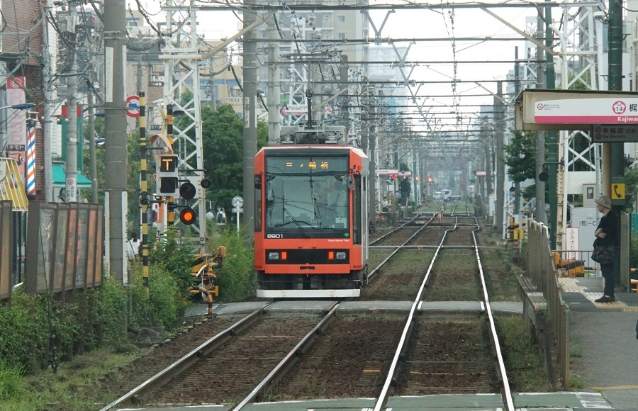 都電荒川線2019071002