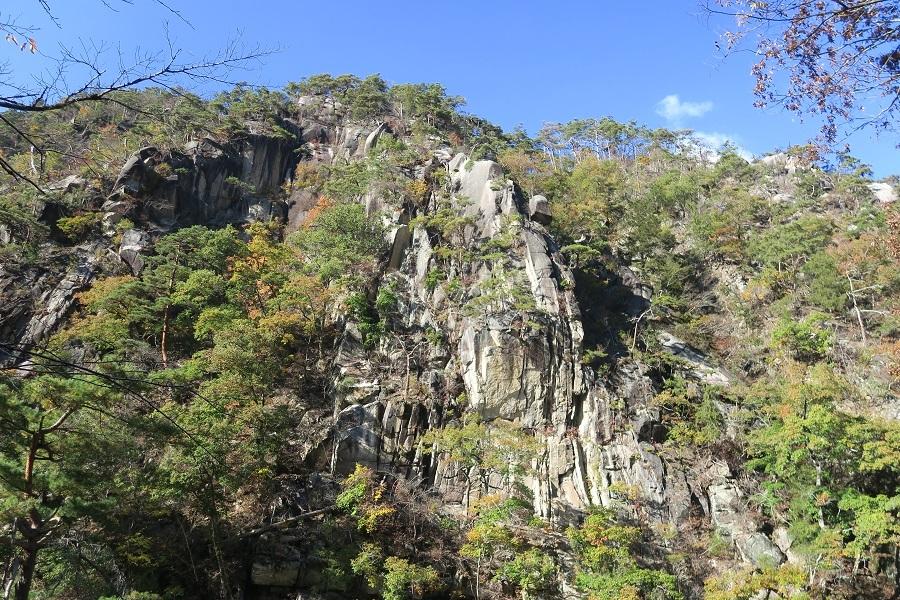 昇仙峡2018112010