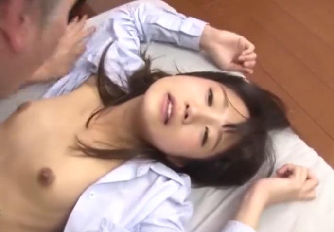 ドスケベ女子校生