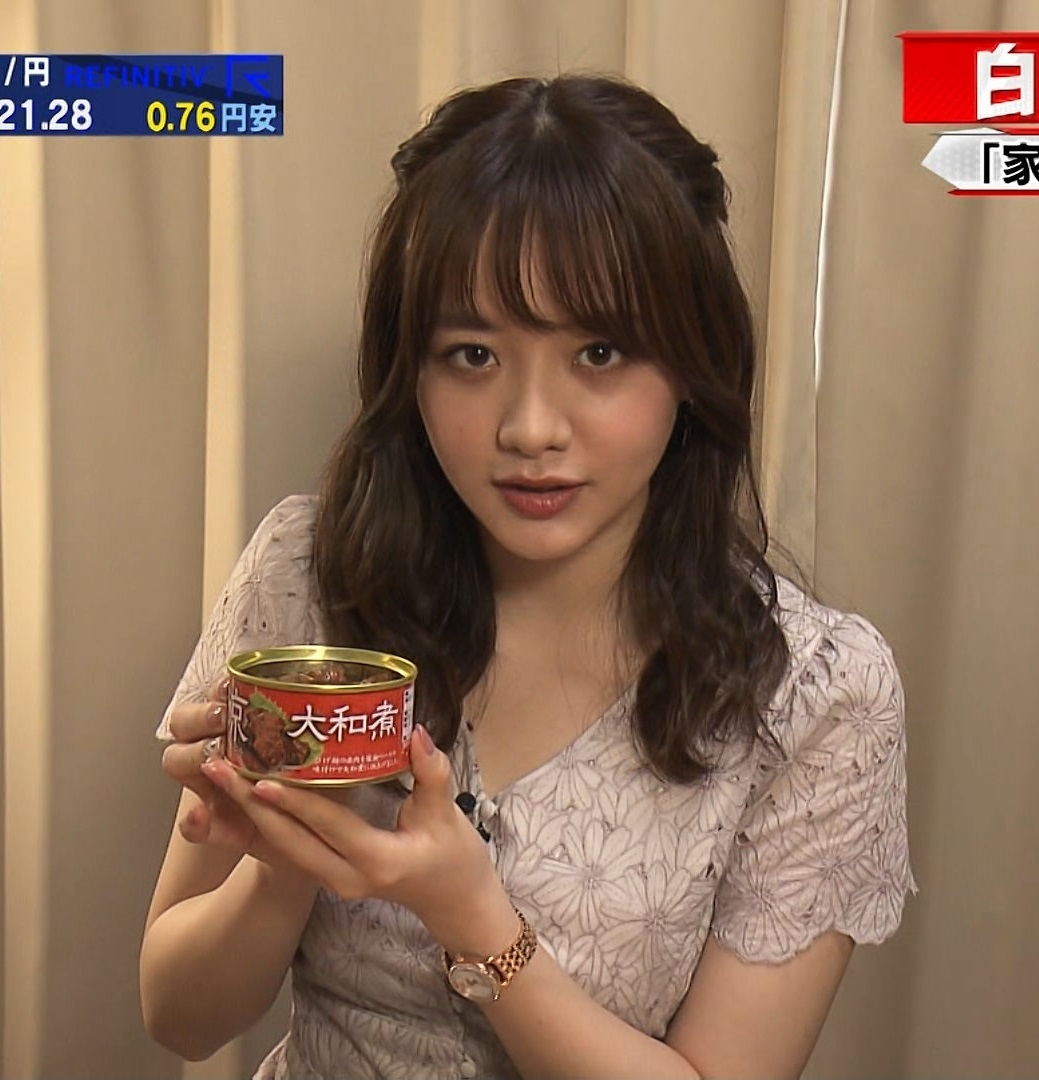 森香澄アナを見ていたい3
