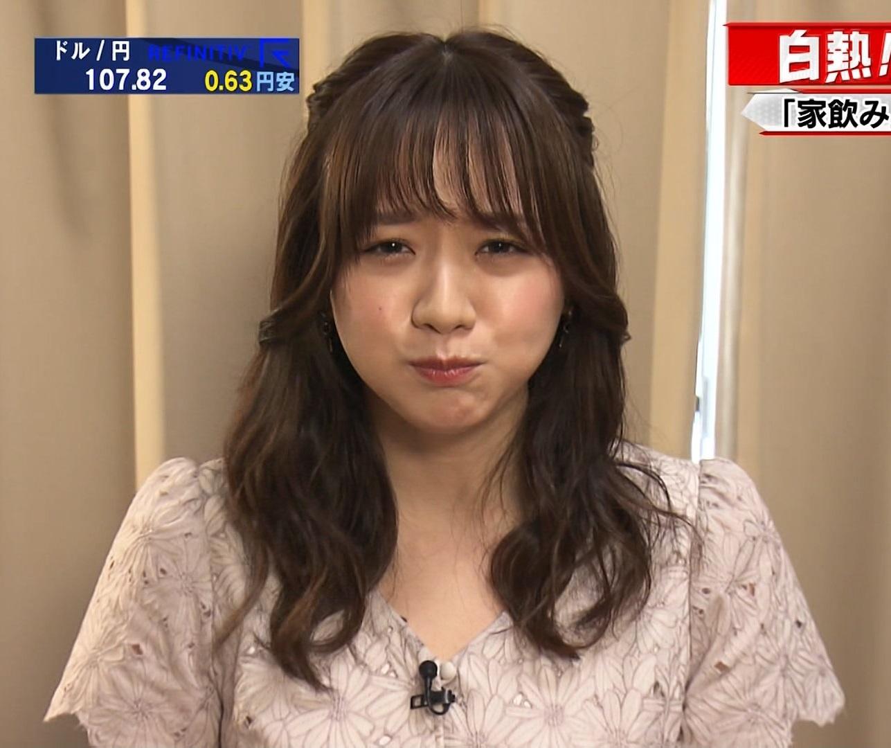 森香澄アナを見ていたい4