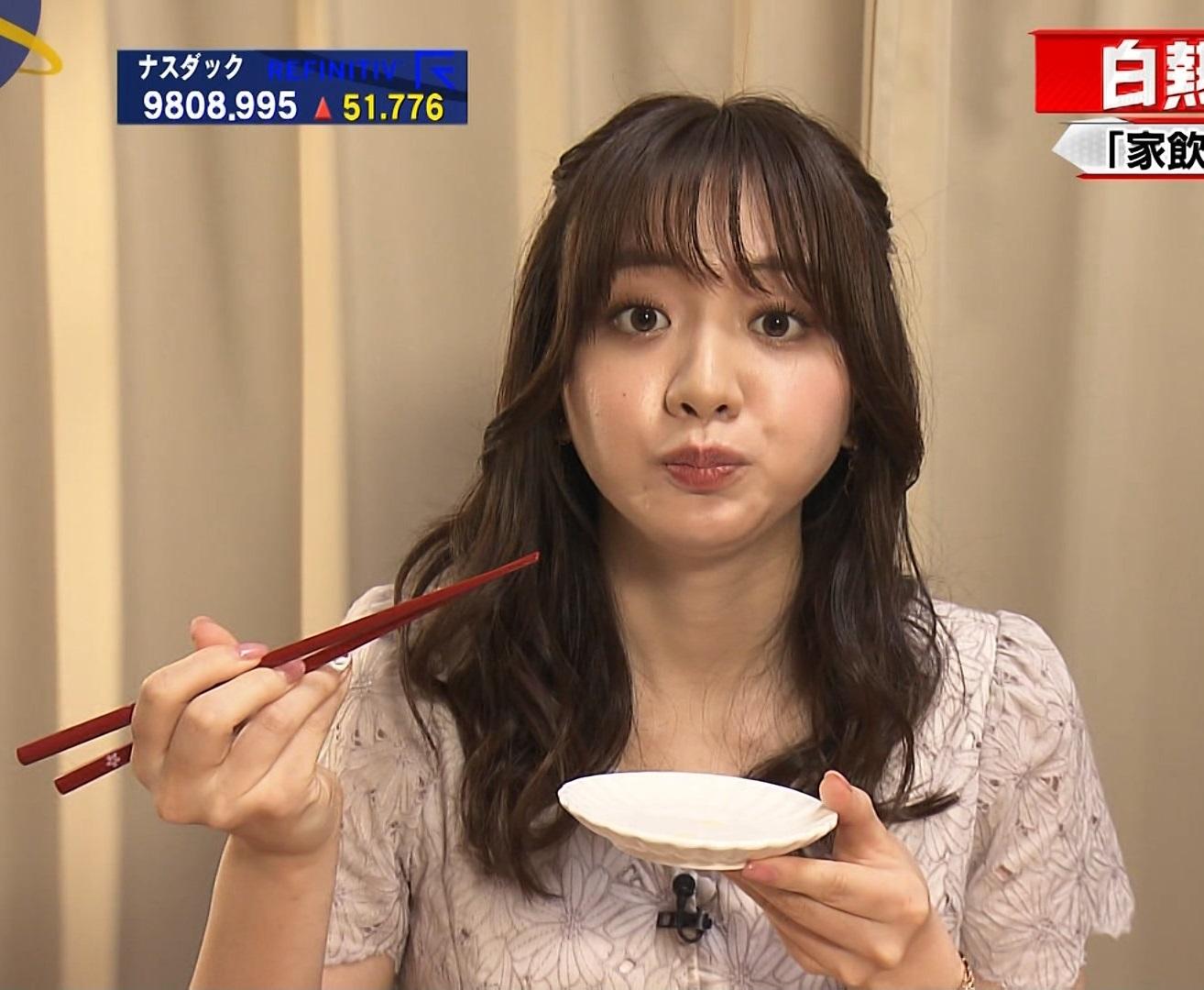 森香澄アナを見ていたい5