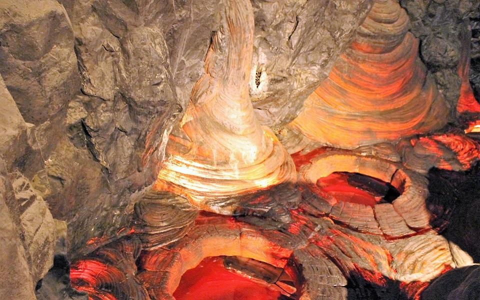 浅間山火山博物館