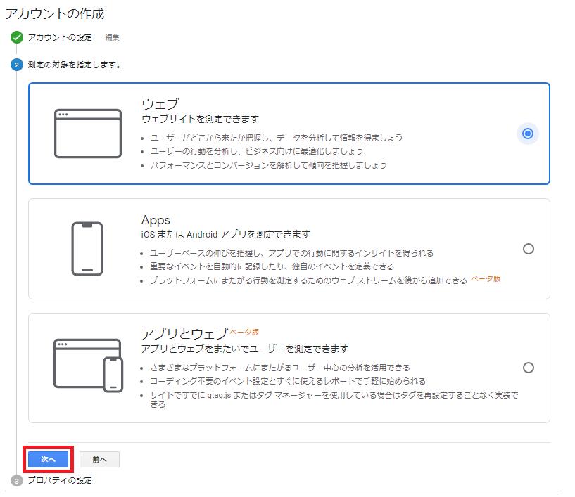 FC2Googleアナリティクス3