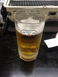 鳥康生ビール20180922