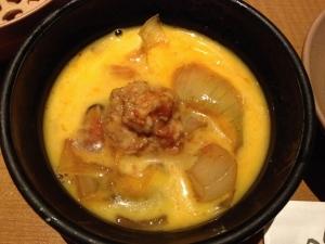 しゃぶしゃぶ温野菜すき焼き20180927