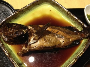 魚静煮魚20181109