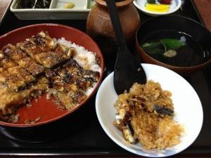 大口屋ひつまぶし20181201