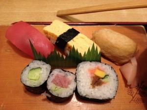 冨士屋寿司20181208