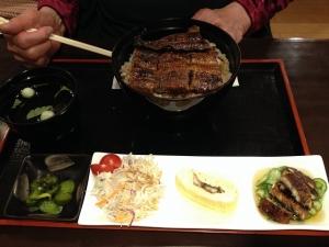 三谷うな丼20181228