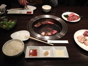 竹屋牛肉店20190112