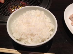 竹屋牛肉店ごはん大20190112
