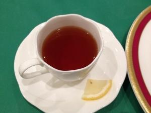 トゥールドール紅茶20190202