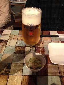 風見鶏生ビール20190220