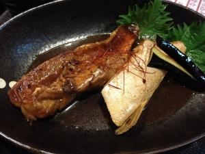 東郷煮魚20190330