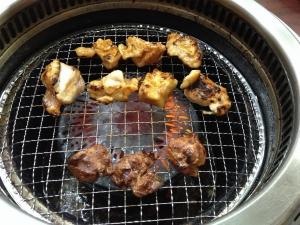 藤ヶ丘食堂20190427